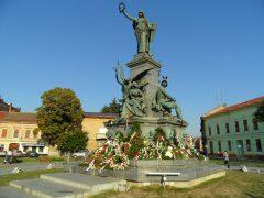 statuia-libertatii-arad